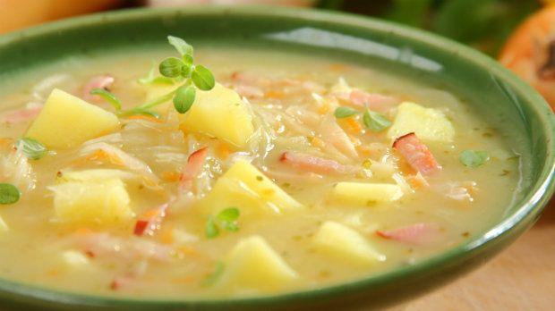 Zelná polévka | Prima Fresh