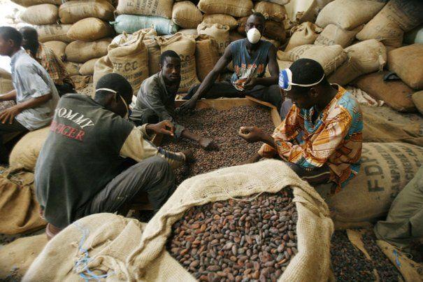 Un Séminaire International Sur Les Marchés à Terme Du Cacao Et La Modélisation Econométrique Ouvert à Abidjan :http://www.lementor.net/?p=9815