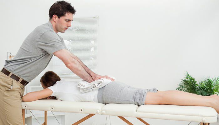 Getting Lower Back Pain Treatment � How