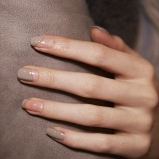 essie for Opening Ceremony NYFW 2014 #essieNYFW asymmetrical styles in rich gre…