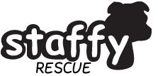 Staffy Rescue - a cause I support