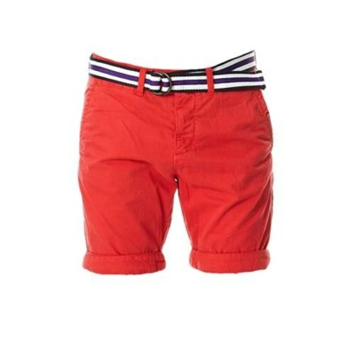 #Superdry international pantaloncini rosso Uomo  ad Euro 70.00 in #Pantaloncini #Bermuda e pantaloncini