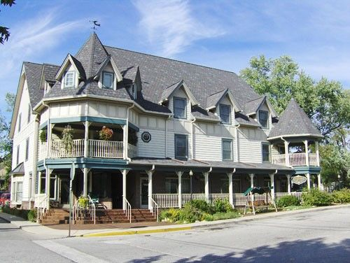 Cornerstone Inn Nashville Indiana Brown County