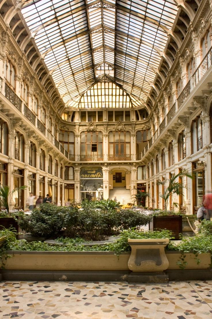 Galleria Sabauda in Turin (Italy). Photo by Alan, G & G Creative.