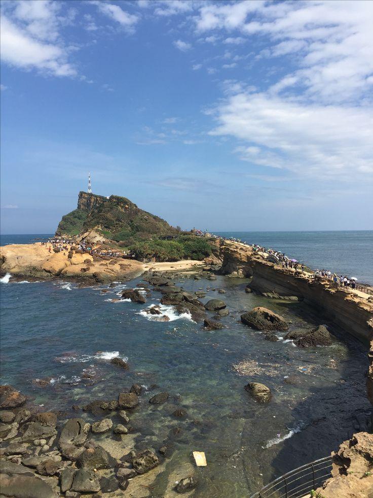 YeLiu - Taiwan
