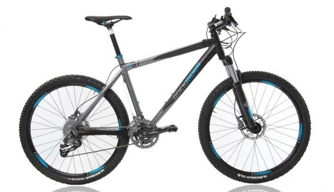 ¿Que bici me compro por 800 euros?, te damos 10 ideas  Rockrider 8.1