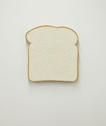 Tom Friedman, Untitled (white bread), 2013, Contemporary