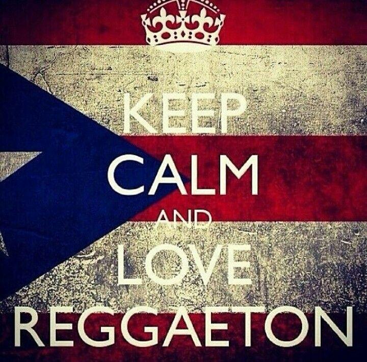 REGGAETON!!!!