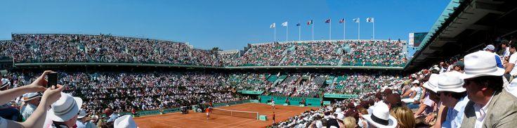 French Open | Paris, France