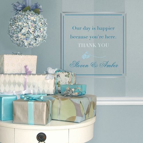 Cute Wedding Gift Ideas: 1000+ Images About Gift Table Ideas On Pinterest