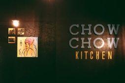 chow chow kitchen. lakewood.