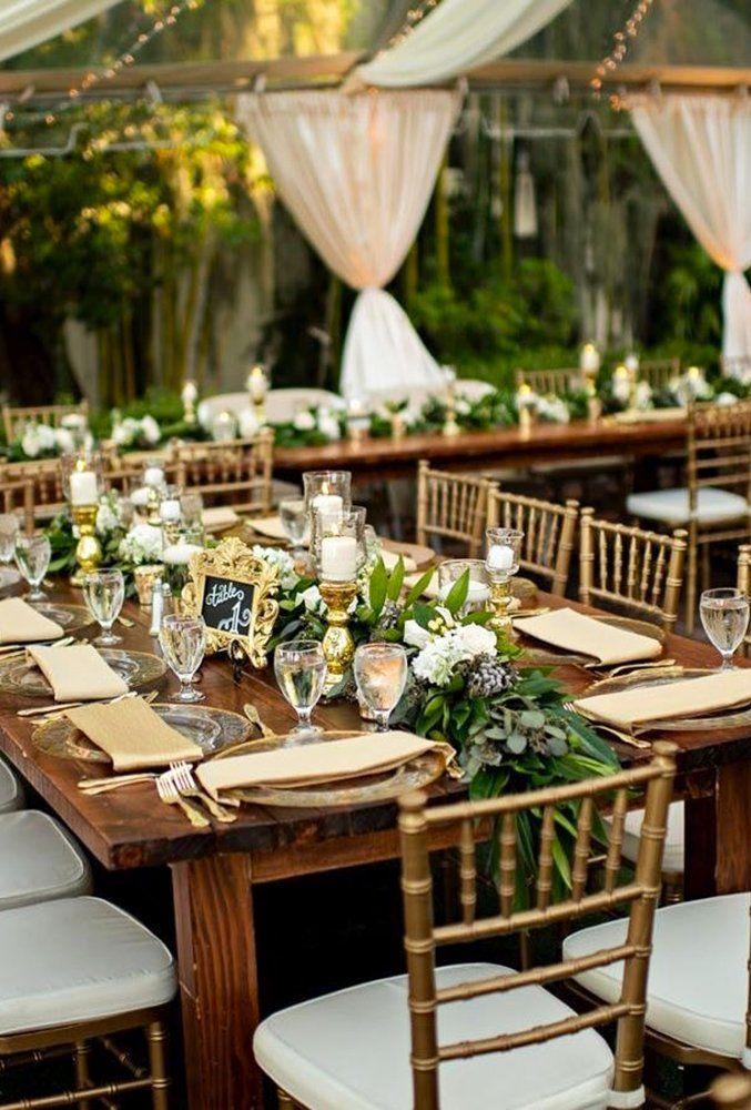 Shabby Chic Vintage Wedding Decor Ideas Wedding Forward In 2020 Vintage Wedding Decorations Vintage Rustic Wedding Decor Vintage Wedding Centerpieces