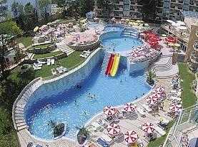 Oferta 1 Mai 2014 - Nisipurile de Aur - Hotel Mimosa 4*