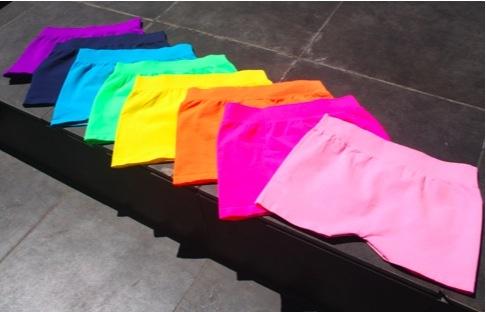 12 best Little Girls 4 6x images on Pinterest #1: df7f29ca156c0e ffe6d71dd6a neon purple neon green