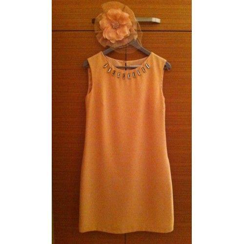 Nikah Elbisesi / Nişan Elbisesi, Pudra Pembe (38 Beden) Satın almak için: http://www.sanalpazar.com/Nikah-Elbisesi-Nisan-Elbisesi-Pudra-Pembe-38-Beden__isp33642391