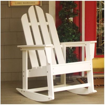 POLYWOOD® Long Island Rocker Collection   Outdoor Furniture, Dining Sets U0026  Adirondack Chairs |