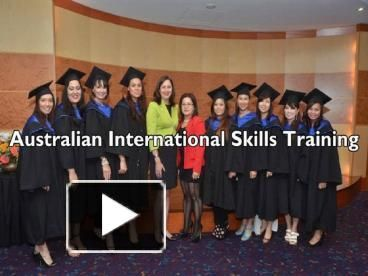 http://www.aist.qld.edu.au/ - We are known to be one of the most sought after beauty school in Brisbane where we bring to you a complete package to make you ready for a flourishing career.