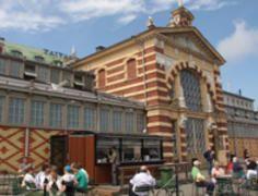 Old Market Hall | Visit Helsinki