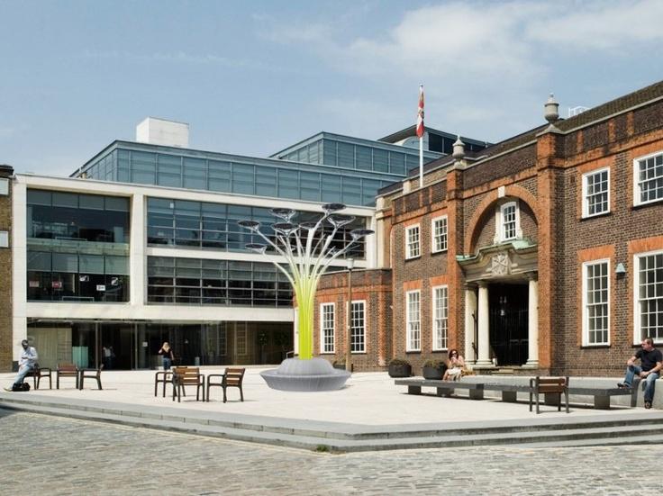 London's Clerkenwell Design Week  http://www.clerkenwelldesignweek.com/
