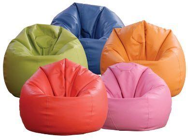 Le kdo se ne bi zavalil v mehko, udobno sedalno vrečo Lazy Bag? Naroči svojo s klikom na sliko (35,48 €)