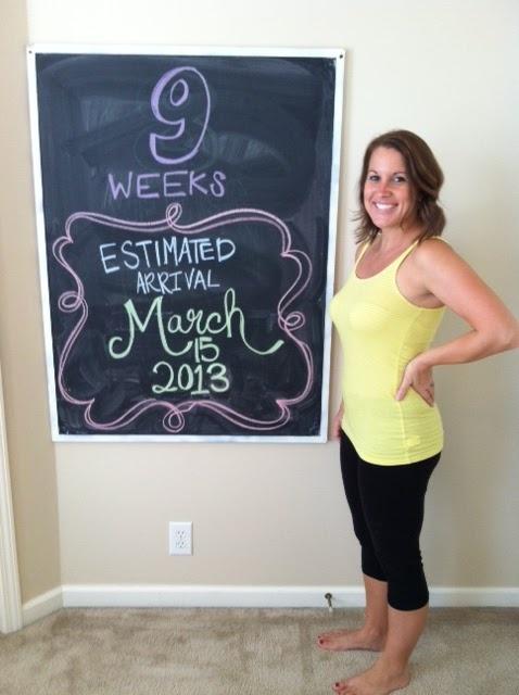 Best 25 9 week pregnancy ideas – Baby Bump Announcements
