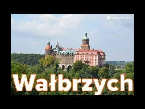 17 polskich zamków wartych zobaczenia #Polska #zamek #Poland #castle
