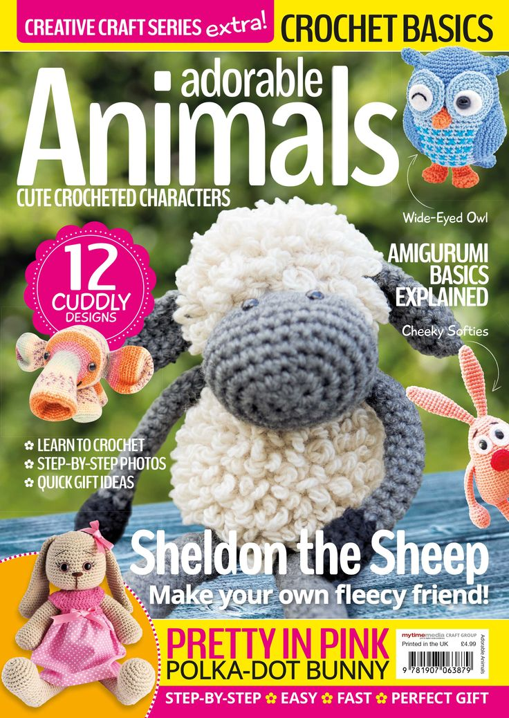 Adorable Animals - Special Editions - Special Editions - Magazines - My Hobby Store
