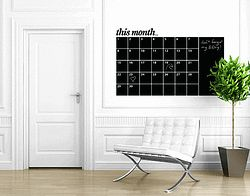 This Month Black Board