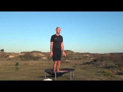 6 min - Power Sculpting Workout On The Bellicon - YouTube