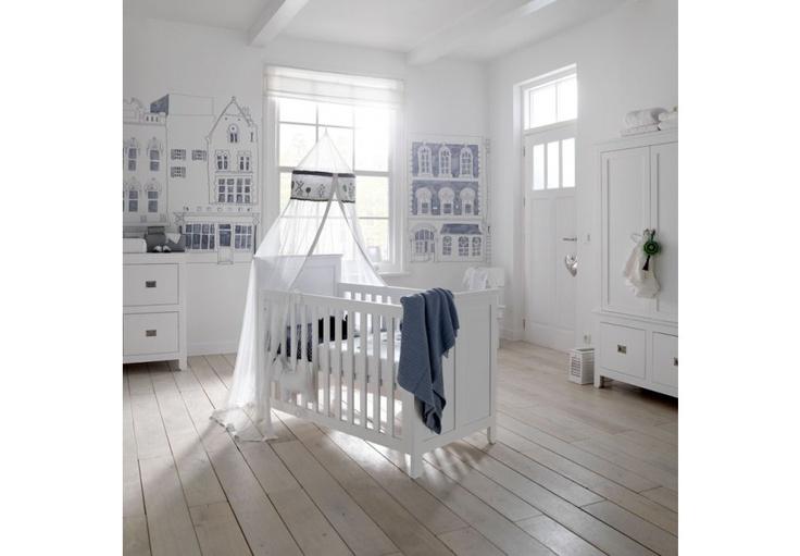 Babykamer Lugano