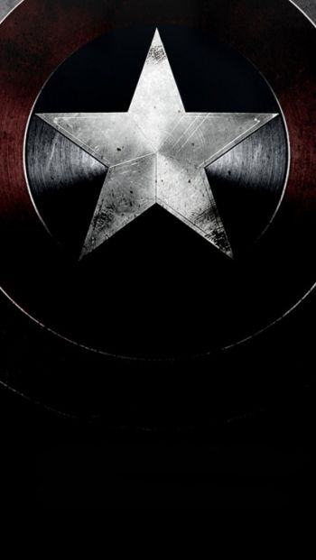 Captain America Awesome HD Wallpapers for iPhone 6