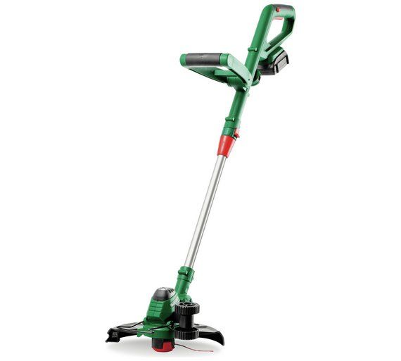 12 best machines images on pinterest lawn mower grass cutter and buy qualcast cordless grass trimmer 18v at argos visit argos fandeluxe Choice Image