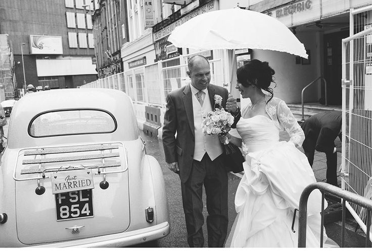 Michelle + Stephen's Wedding / Electric Cinema and Mailbox « Blog for international award winning Birmingham wedding photographer   Paul Pope Photography