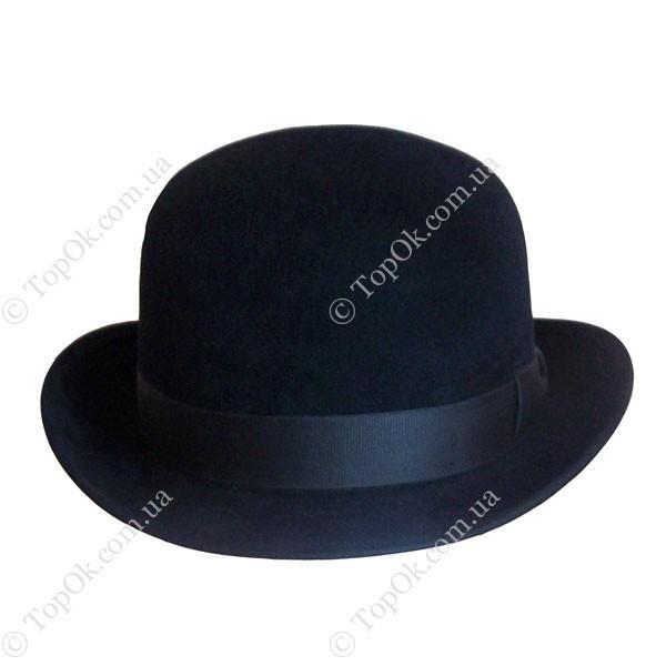 Интернет магазин котелок шляпа
