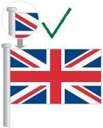 The Dummies' Guide to Union Flag protocol | William Hanson