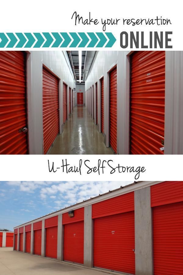 Need storage? U-Haul has the space you need to store your belongings in with 24/7/365 access and climate control units. | Self Storage