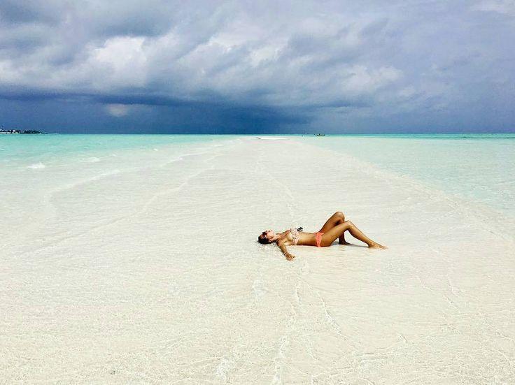 The Maldives Island #Maldives