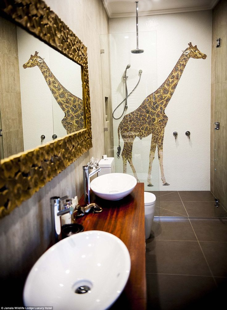 Located just ten minutes from Canberra's CBD, the Jamala Wildlife Lodge opened its doors just last week