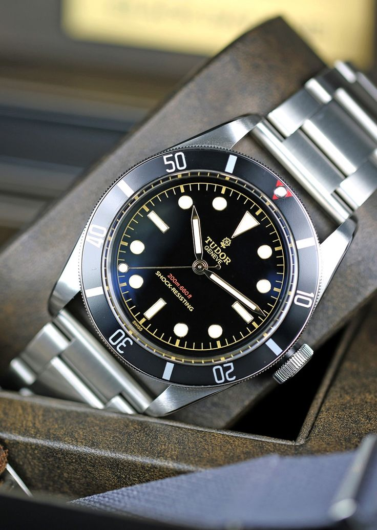 Best 25 tudor black bay ideas on pinterest tudor watch men omega and omega speedmaster day date for Retail price watches