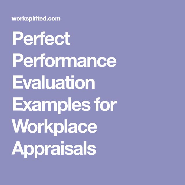Best 25+ Performance evaluation ideas on Pinterest Self - free appraisal forms