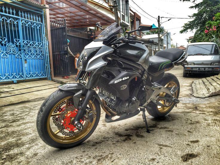 My ER6n
