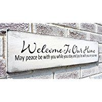 21 best images about Signs Welcome Housewarming on Pinterest