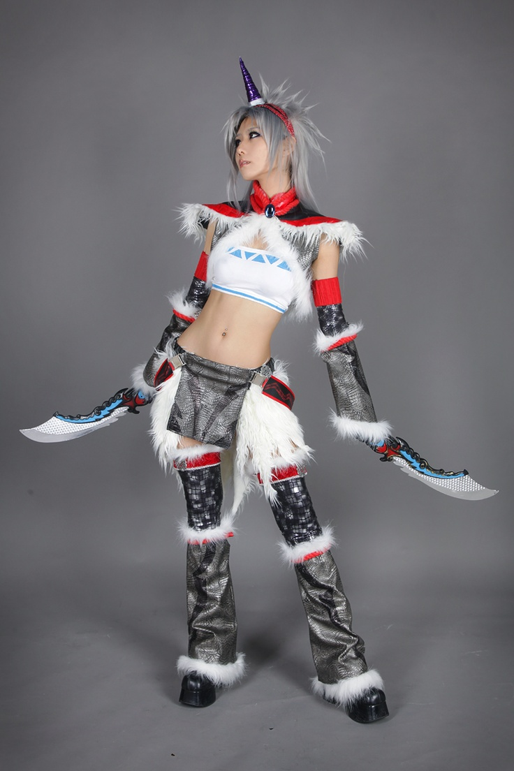 83 Best Images About Tasha Cosplay On Pinterest