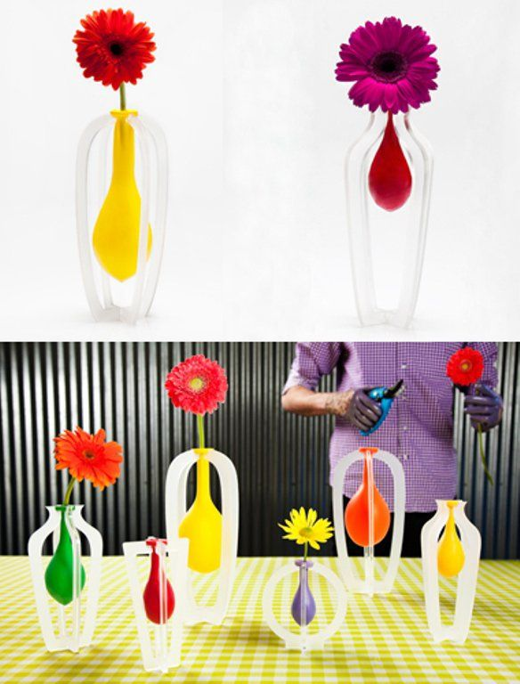 Wonderful DIY Balloons Projects To Decorate Your Home