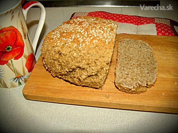 Ovsený chlebík