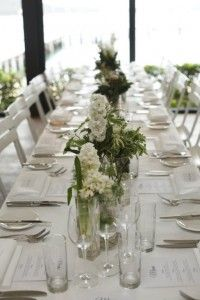 Tables at Public Dining Room Balmoral. Wedding Planning and Styling by Bells N Whistles Events #BellsNWhistlesEvents #SydneyWedding #WeddingPlanner #ClassicWedding