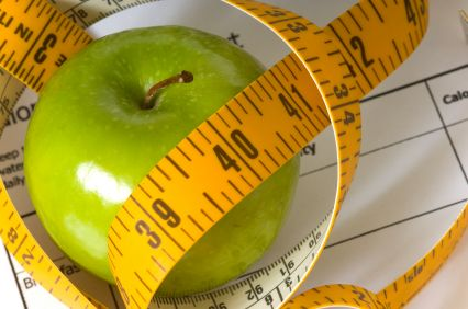 Food Calorie Chart of Healthy Foods to Lose Weight