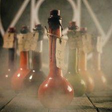 Chilisausen van The Chilli Alchemist