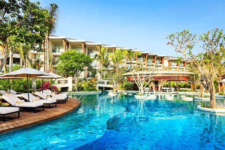 Luxury 5-Star Balinese Getaway to Sofitel Nusa Dua Image 5