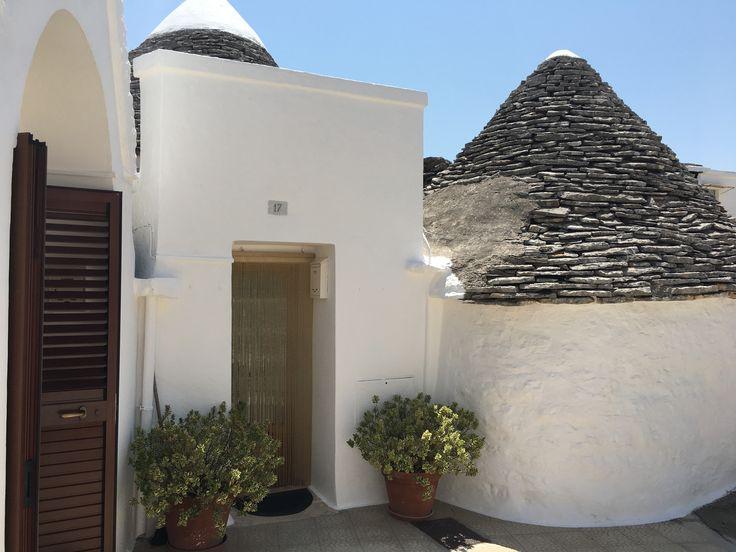 Alberobello (BA)